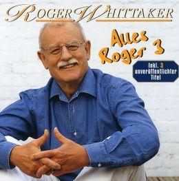 Alles Roger, Vol. 3