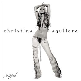 Stripped (Christina Aguilera)