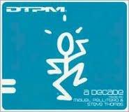 DTPM, Vol. 2: The Sounds of Sunday