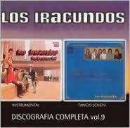Discografia Completa, Vol. 9: Instrumental/Tango Joven