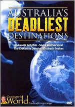 Australia's Deadliest Destinations, Vol. 1