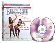 Bellydance Fitness for Beginners: Arms & Abs