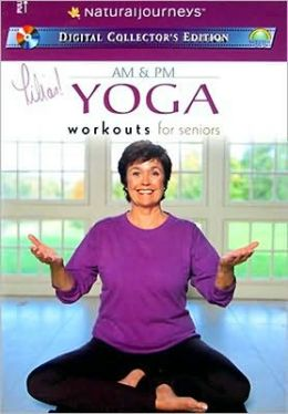 Lilias! am & Pm Yoga Workouts for Seniors
