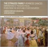 The Strauss Family: Viennese Dances