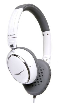 Klipsch Image ONE II Stereo Headphones - White