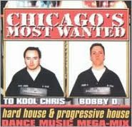 Chicago's Most Wanted