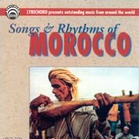 Songs & Rhythms of Morocco