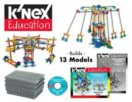K'nex Education - Amusement Park Experience