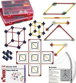 Education Intermediate Math and Geometry Building Set