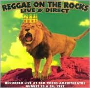 Reggae on the Rocks: Live & Direct