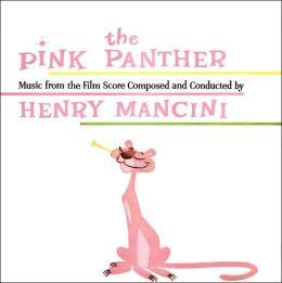 The Pink Panther [Bonus Tracks]