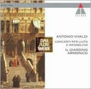 Vivaldi: Concertos & Trio Sonatas