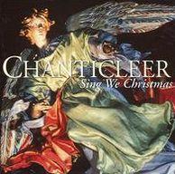 Sing We Christmas