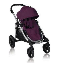 Baby Jogger City Select Single Stroller (Amethyst) - 2011