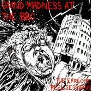 Grind Madness at the BBC: The Earache Peel Sessions