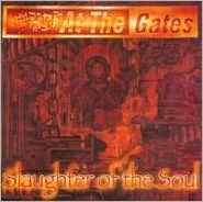 Slaughter of the Soul [Bonus DVD]