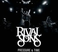 Pressure and Time [Deluxe Edition] [Bonus DVD] [Bonus Tracks]