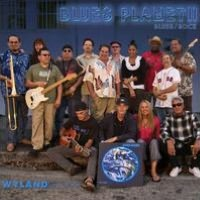 Blues Planet, Vol. 2