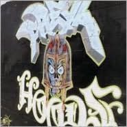 Freya/Hoods [Split CD]