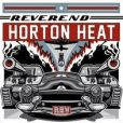 CD Cover Image. Title: REV, Artist: The Reverend Horton Heat