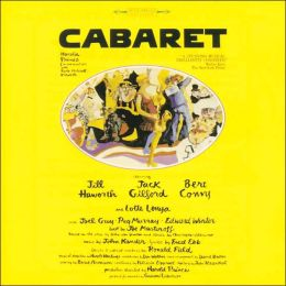 Cabaret [Original Cast Recording]
