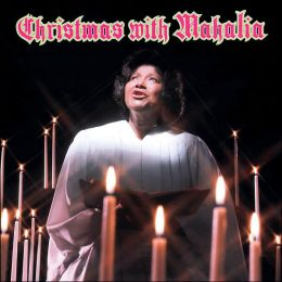 Christmas with Mahalia [CBS]