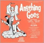 Anything Goes [1962 Off-Broadway Revival Cast]