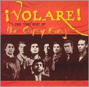 Volare! The Very Best of the Gipsy Kings [Columbia]