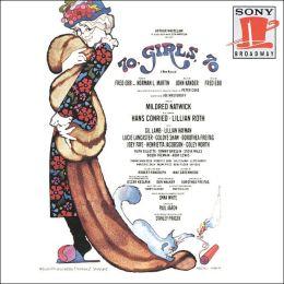 70, Girls, 70 [Original Broadway Cast]