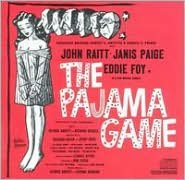 The Pajama Game [Original Broadway Cast Recording]