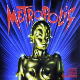 Metropolis [Original Soundtrack]