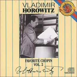 Favorite Chopin, Vol. 2