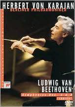Herbert Von Karajan - His Legacy for Home Video: Beethoven Symphonies Nos. 2 & 3
