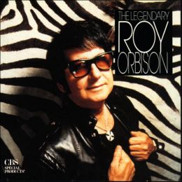 The Legendary Roy Orbison [Long Box]