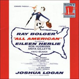 All American [Original Broadway Cast]