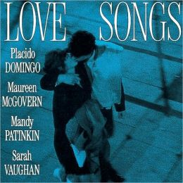 Love Songs [Sony 1992]