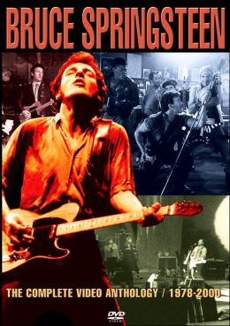 Bruce Springsteen: The Complete Video Anthology: 1978-2000