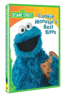 Sesame Street: Cookie Monster's Best Bites