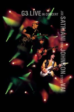 G3: Live in Concert