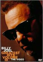 Billy Joel: Greatest Hits, Volume III - The Videos