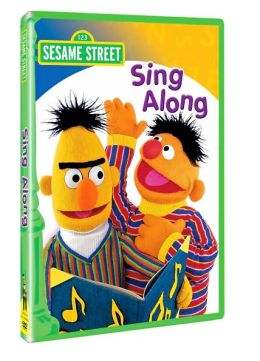 Sesame Street: Sing Along