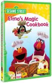 Video/DVD. Title: Sesame Street: Elmo's Magic Cookbook
