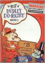 Best Of Dudley Do-Right 1