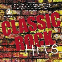 Classic Rock Hits [Sony]