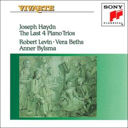 Haydn: Piano Trios Hob. XV 27-30