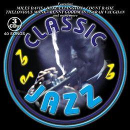 Classic Jazz [Sony]