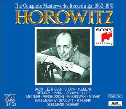 The Complete Masterwork Recordings, 1962-1973