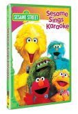 Video/DVD. Title: Sesame Street: Sesame Sings Karaoke