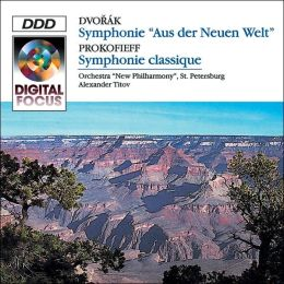 Antonin Dvorák: Symphony