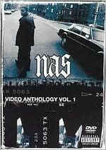 Nas: Video Anthology, Vol. 1